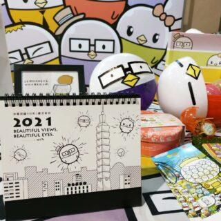 扭蛋雞_月曆2